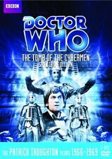 NEW - Doctor Who: The Tomb of the Cybermen (Story 37) - Special Edition