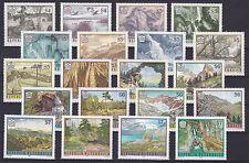 Serie,,Naturschönheiten in Österreich,,Komplettsatz 20 Werte pf**