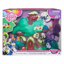 My Little Pony Friendship Is Magic Collection Golden Oak Library Playset