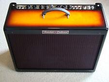 Fender Hot Rod Deluxe FSR Sunburst Maple 1x12 40W Tube Guitar Amplifier