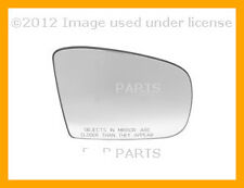 Mercedes W163 ML320 ML500 ML350 2001 - 2005 Genuine Mercedes Door Mirror Glass