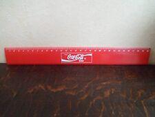 RARE - Latte 30cm - COCA-COLA  - En parfait état - 2 Photos