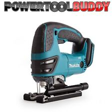 Makita DJV180Z 18volt Li-ion Cordless LXT Jigsaw Body Only*NEXT DAY DELIVERY*