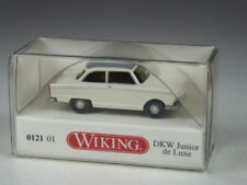 (LÜB-5) Wiking 012101 DKW Junior de Luxe in OVP