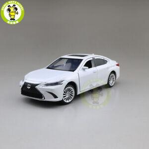 1/32 Jackiekim Lexus ES300h ES300 Diecast Model Car Toys Kids Boys Girls Gifts