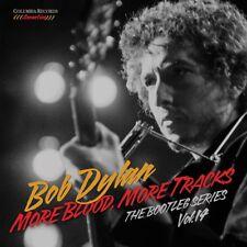 More Blood, More Tracks - Bob Dylan (Album) [CD]