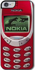 """Cover per iPhone 6 plus / 6S plus con stampa """"Vintage Nokia"""""""