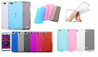 Cover Silicone (Case TPU Silicone) Huawei Ascend Y7