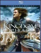Kingdom of Heaven 10th Anniversary 2 Disc Blu-ray Ultimate Edition