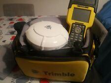 Trimble R8 Model 3 + Glonass con controller tsc2 survey controller 12.50
