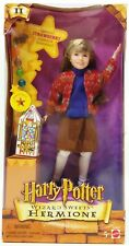 Mattel Harry Potter Wizard Sweets Hermione Doll No. 54869 NRFB