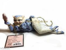 "Margaret Le Van Alley Cats ""Persia"" Cat Figurine FE19 Retired"