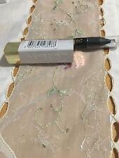 Astor Lipstick 403 Coral + GRATIS eyeshadow pencil Glitter black set **NEW**