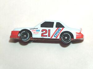 NASCAR Racing Champions 1991 #21 Dale Jarrett 1:64 Scale Die-Cast Stock Car