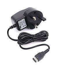 CE APPROVED UK Mains Plug Charger for NINTENDO DS & GAMEBOY ADVANCE GBA SP (NDS)