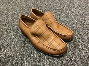Ben Sherman Classic Leather Mens Shoes Size UK 10