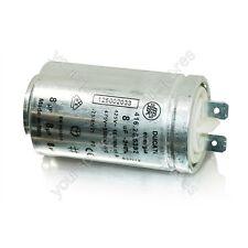 Véritable ZANUSSI ELECTROLUX Sèche-linge condensateur 8UF interférences