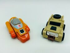 G1 WHEELIE AND OUTBACK LOT TRANSFORMERS (1L-9285185)