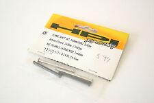 HPI Flanged Shaft Set 3x36mm / A282 3x42mm - A281 - RS4