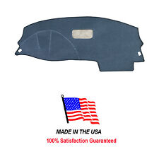 1995-2005 Chevy Cavalier Blue Carpet Dash Cover Mat Pad CH71-9 Made in the USA