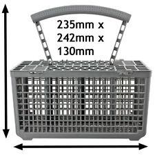 Cestello Delle Posate Per Lavastoviglie Candy gabbia in plastica vassoio con coperchio