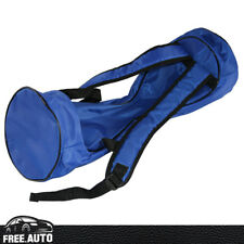 Carrier Bag for 2 Wheels Self Balancing Electric Scooter Blue