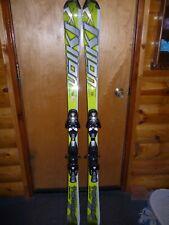 Volkl Racetiger Slalom Race skis