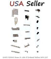 1607 B iPhone 6 4.7 Full Small Metal Plate Cover Bracket EMI Shield Set Part Kit