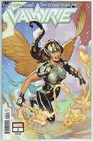 VALKYRIE JANE FOSTER #1 DODSON 1:50 VARIANT NM- (PRIORITY & FREE INSURANCE)
