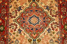 """c1930s Antique Rare Piece High Kpsi_Kork Wool Saruk Rug 2' X 2'11"""" Colors"""