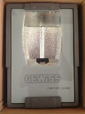 Brand New - GEWISS-MERCURIO GEWGW84053 150W MT G12 230V-50Hz LIGHT FREE POSTAGE
