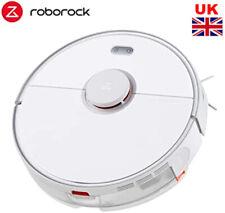 Roborock S5 MAX Robot Aspirapolvere per Lavaggio Pavimenti - Bianco