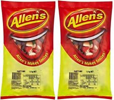 Bulk Lot 2.6kg x Allens Party Mix Lollies Candy Buffet Sweets Party Treats Lolly