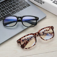 New Men Women Computer Goggles Anti Blue-light Blocking Glasses UV400 Eyeglasses