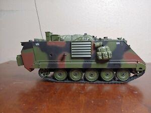 21st Century Toys Millennium Toy RC M113 APC 1/18