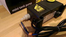 ASPEN MINI TANK PUMP - Air Conditioning Condensate Pump - Water drain waste