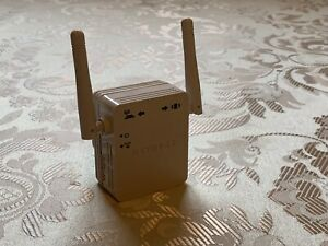 NETGEAR WN3000RPv3 Universal WiFi Range Extender