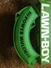 BRAND NEW !!  IN THE BOX !!  21 inch Lawn-boy  mulch cover plate