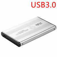 2.5'' USB 3.0 2TB External Hard Drive Disk HDD Fit For PC Laptop Portable USA