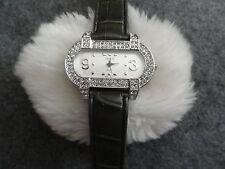 New Geneva Elite Quartz Ladies Watch