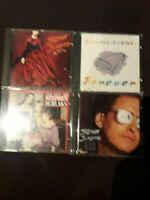 STEPHEN SCHLACKS - 4 CD - IN PERFETTE CONDIZIONI