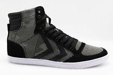 Hummel Stadil High Lifestyle Retro Sneaker Schuhe C3/035 schwarz 41 (42)