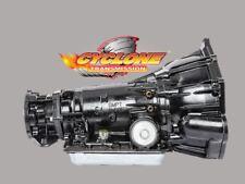 4L60E F-2 4WD LS Rebuilt Transmission w/ Converter 1998-2006 Dyno Tested