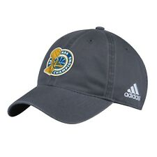 OSFA Adidas GOLDEN STATE WARRIORS Champions Cap NBA Basketball Hat Jersey Mens