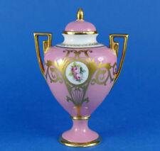 Unboxed Porcelain/China Vase Minton Porcelain & China