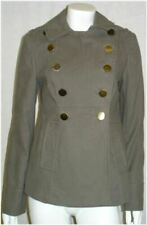 Topshop Military Cotton Outer Shell Coats, Jackets & Waistcoats for Women