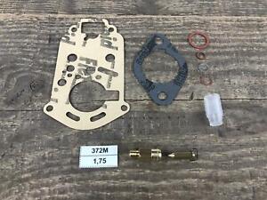 Pro Gasket Set Weber 32 Impe Fiat 1100 D 4-7-10-11 1221 Cc