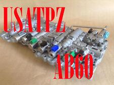 Rebuillt AB60E Valve Body W/Solenoids 2007up Toyota TUNDRA