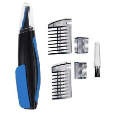 Micro Touch Switch Blade Hair Trimmer Shaver Grooming Remover