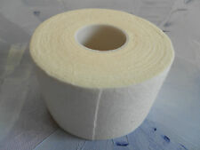 STEROTAPE Zinc Oxide Adhesive Tape 4cm x 10m Quantity 2 Rolls